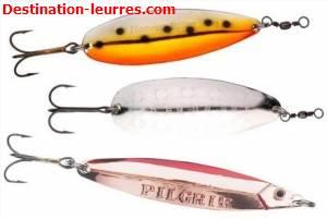 Cuillère hansen salmon