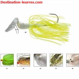 Leurre chatterbait pafex sachat