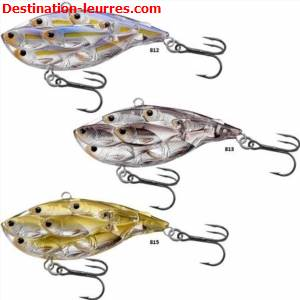 Leurre coulant live target yearling bait ball rattlebait