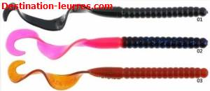 Leurre souple berkley powerbait power worms
