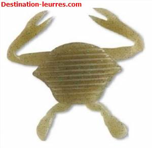 Leurre trigger-x crabe special mer bull