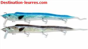 Leurre williamson live ribbonfish