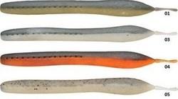 leurre worm mer