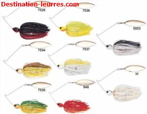 Spinnerbait lucky craft rv-s90